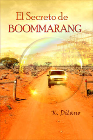 El secreto de Boommarang (Amazon KDP)